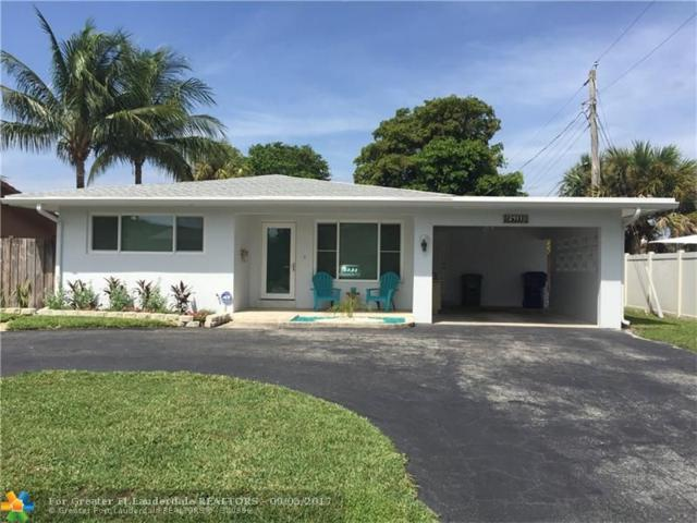 2411 NE 17th Ter, Wilton Manors, FL 33305 (MLS #F10084421) :: Castelli Real Estate Services