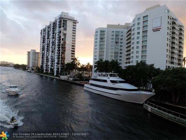 2670 E Sunrise Blvd #409, Fort Lauderdale, FL 33304 (MLS #F10084459) :: Green Realty Properties