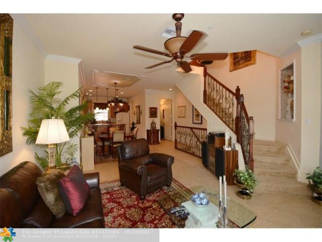 1033 NE 17th Way #1704, Fort Lauderdale, FL 33304 (MLS #F10084630) :: Castelli Real Estate Services