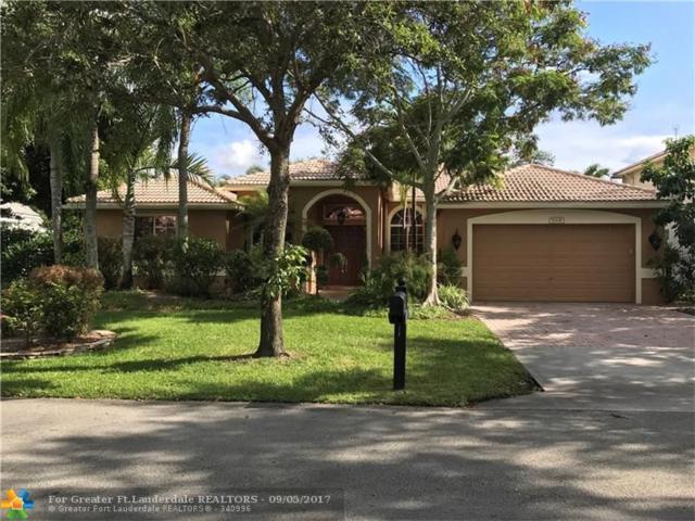 5008 Mallards Pl, Coconut Creek, FL 33073 (MLS #F10084691) :: Green Realty Properties