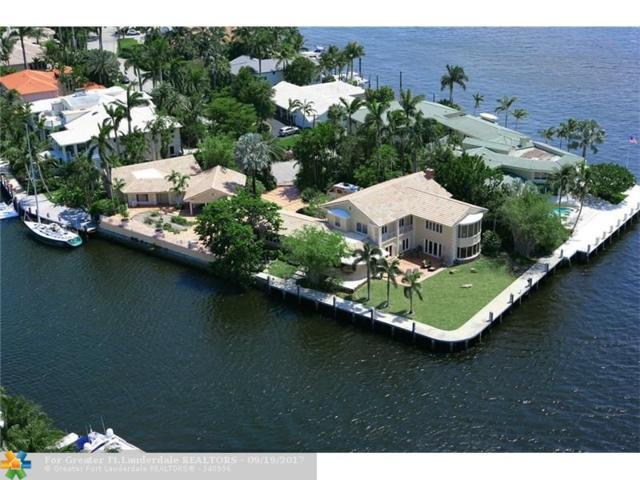 2401 Laguna, Fort Lauderdale, FL 33316 (MLS #F10084790) :: Green Realty Properties