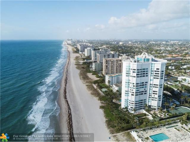 1700 S Ocean Blvd 14D, Lauderdale By The Sea, FL 33062 (MLS #F10084792) :: Castelli Real Estate Services