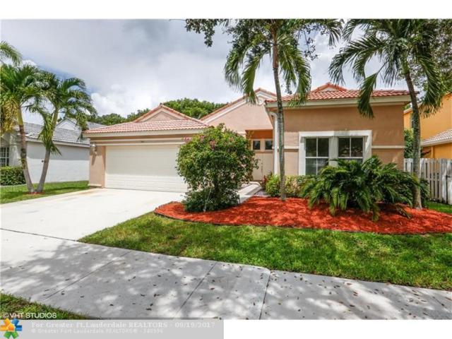 541 Slippery Rock Rd, Weston, FL 33327 (MLS #F10084798) :: Green Realty Properties