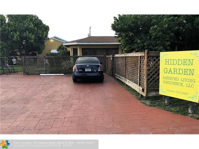 4373 Venus Ave, West Palm Beach, FL 33406 (MLS #F10084897) :: Green Realty Properties
