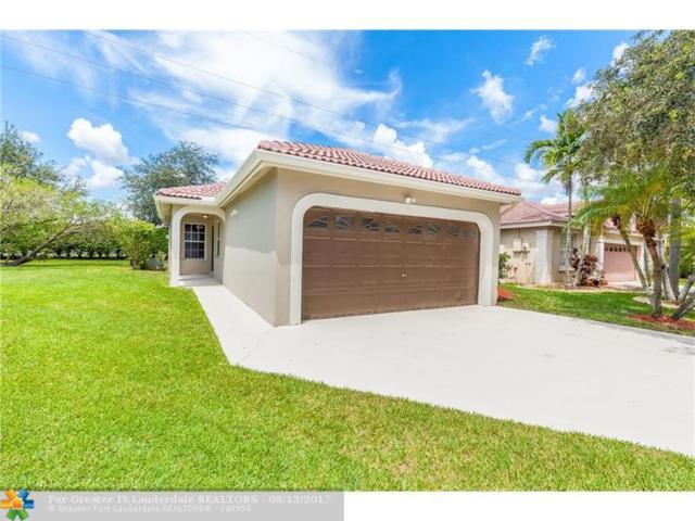 604 NW 183rd Way, Pembroke Pines, FL 33029 (MLS #F10085018) :: Green Realty Properties