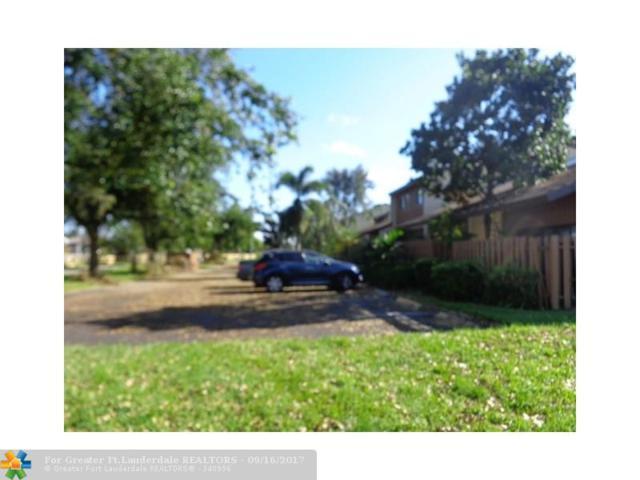 4151 SW 85th Ave #4151, Davie, FL 33328 (MLS #F10085216) :: Green Realty Properties