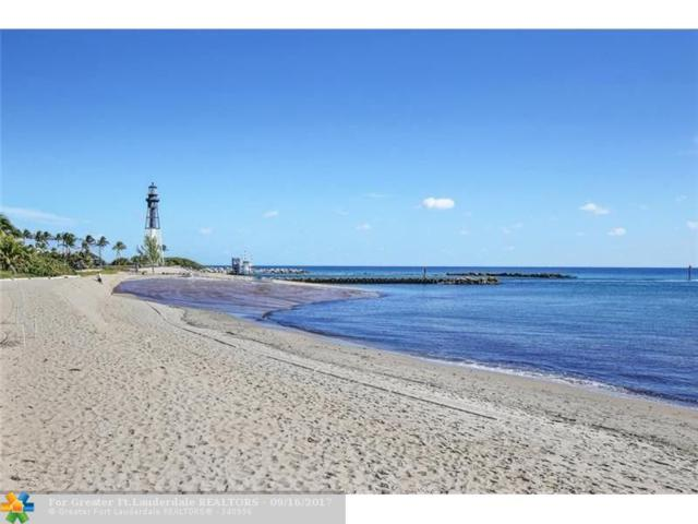 2320 NE 48th Ct, Lighthouse Point, FL 33064 (MLS #F10085257) :: Castelli Real Estate Services