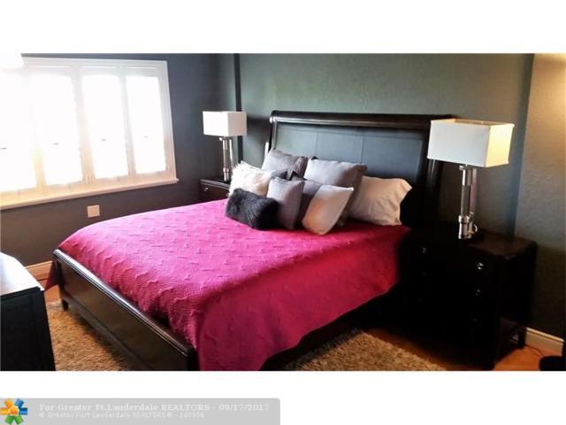 1831 NE 38th St #505, Oakland Park, FL 33308 (MLS #F10085293) :: Castelli Real Estate Services