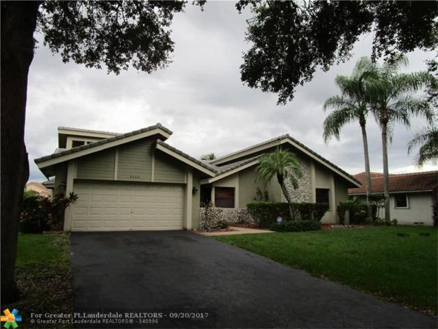 9063 NW Nw 51 Place, Coral Springs, FL 33067 (MLS #F10085319) :: Castelli Real Estate Services