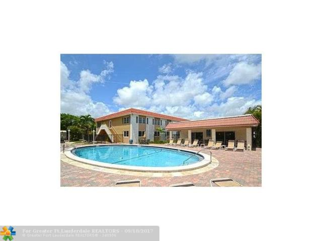 9 NE 19TH CT 207C, Wilton Manors, FL 33305 (MLS #F10085328) :: Castelli Real Estate Services