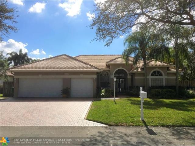 16284 Seneca Cir, Davie, FL 33331 (MLS #F10085515) :: Green Realty Properties