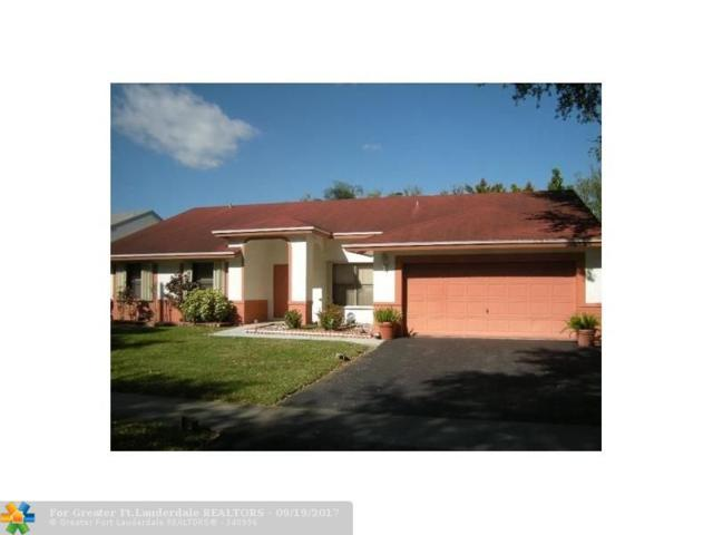 2640 Forest Dr, Miramar, FL 33025 (MLS #F10085532) :: Green Realty Properties