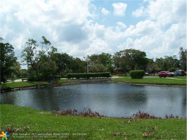 2901 N Nob Hill Rd #210, Sunrise, FL 33322 (MLS #F10085598) :: Green Realty Properties