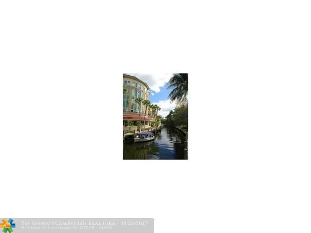313 Tarpon Dr #313, Fort Lauderdale, FL 33301 (MLS #F10085607) :: Castelli Real Estate Services