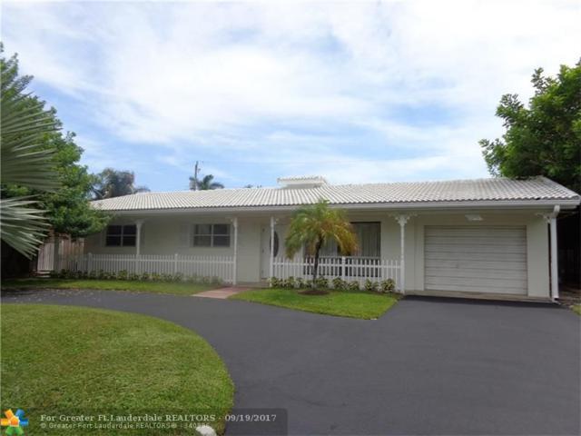 2250 NE 38th St, Lighthouse Point, FL 33064 (MLS #F10085614) :: Castelli Real Estate Services