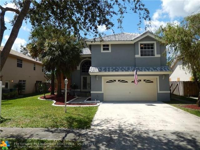 3548 Lincoln Way, Cooper City, FL 33026 (MLS #F10085617) :: Green Realty Properties