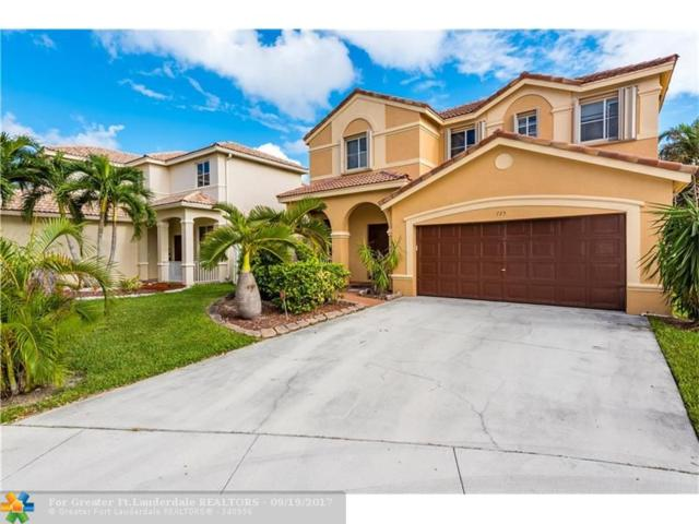 725 Tanglewood Cir, Weston, FL 33327 (MLS #F10085621) :: Green Realty Properties