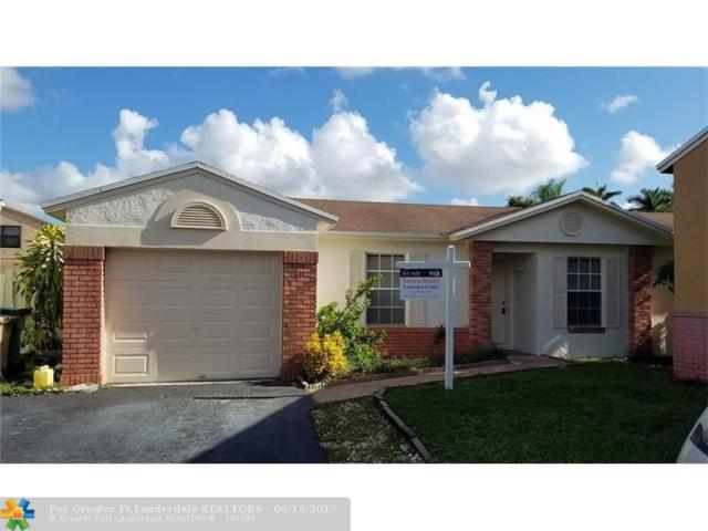 14691 N Beckley Sq, Davie, FL 33325 (MLS #F10085626) :: Green Realty Properties