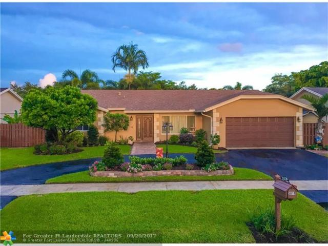 5816 SW 117th Ter, Cooper City, FL 33330 (MLS #F10085646) :: Green Realty Properties