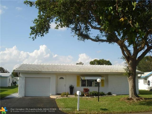 8229 NW 13th St, Plantation, FL 33322 (MLS #F10085658) :: Green Realty Properties