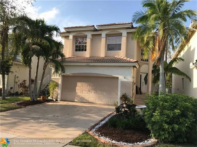 10261 NW 7th St, Coral Springs, FL 33071 (MLS #F10085661) :: Castelli Real Estate Services