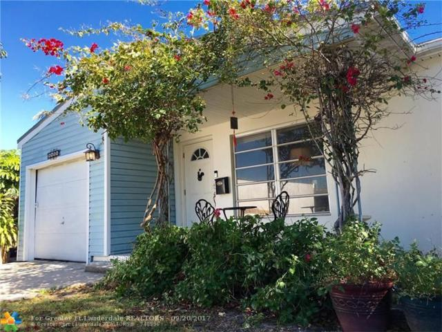5400 NE 4th Ter, Oakland Park, FL 33334 (MLS #F10085676) :: Castelli Real Estate Services