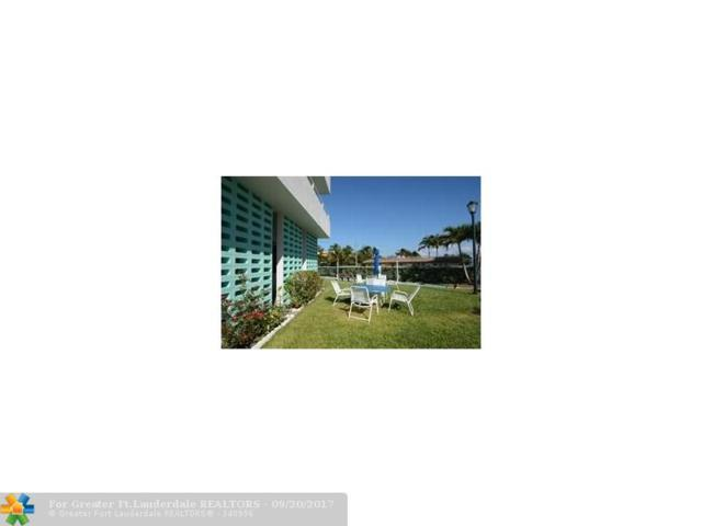 4050 N Ocean Dr #706, Lauderdale By The Sea, FL 33308 (MLS #F10085728) :: Castelli Real Estate Services