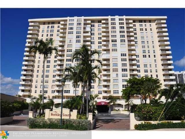 3015 N Ocean Blvd 4L, Fort Lauderdale, FL 33308 (MLS #F10085750) :: Castelli Real Estate Services