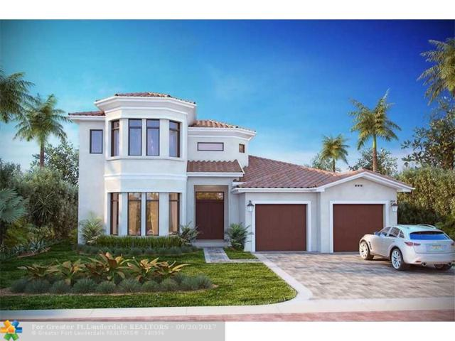 5759 Brookfield Cir, Hollywood, FL 33312 (MLS #F10085769) :: Castelli Real Estate Services