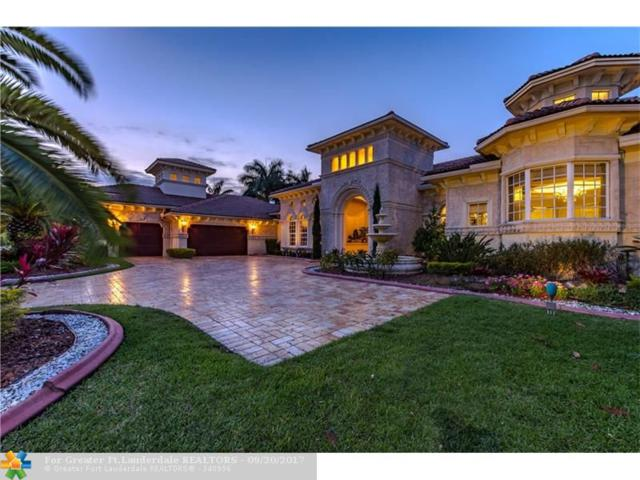 19337 Waters Edge St, Weston, FL 33332 (MLS #F10085785) :: Castelli Real Estate Services