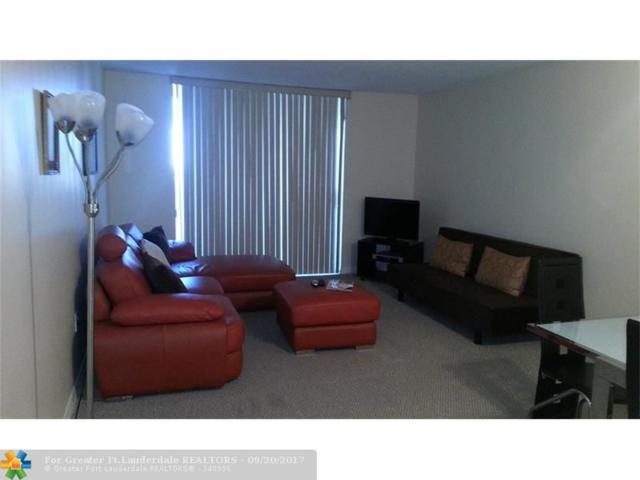 2750 NE 183rd St #1101, Aventura, FL 33160 (MLS #F10085800) :: Green Realty Properties
