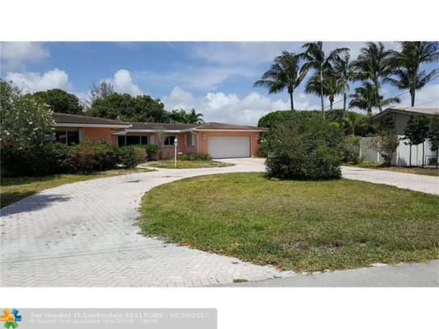 2425 NE 22nd Ter, Fort Lauderdale, FL 33305 (MLS #F10085803) :: Castelli Real Estate Services