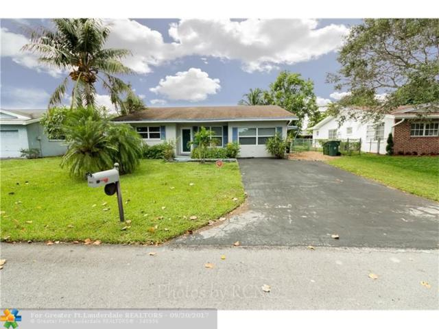 6631 NW 33rd Way, Fort Lauderdale, FL 33309 (MLS #F10085811) :: Castelli Real Estate Services