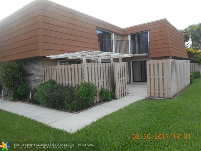 11023 SW 15th Mnr #11023, Davie, FL 33324 (MLS #F10085818) :: Castelli Real Estate Services