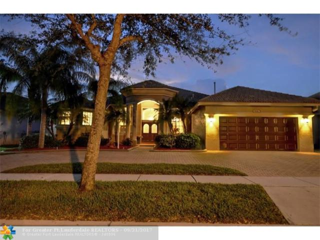 1840 NW 141st Ave, Pembroke Pines, FL 33028 (MLS #F10085826) :: Castelli Real Estate Services