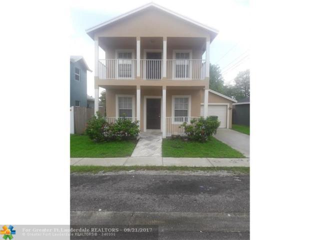 5540 SW 43rd St, Davie, FL 33314 (MLS #F10085884) :: Green Realty Properties
