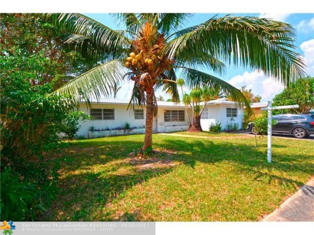 710 SW 71st Way, Pembroke Pines, FL 33023 (MLS #F10085891) :: Green Realty Properties