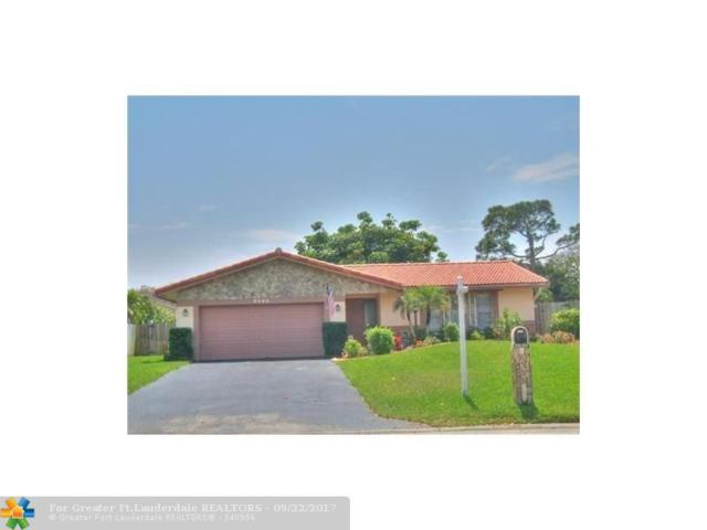 8588 NW 18th Pl, Coral Springs, FL 33071 (MLS #F10086024) :: Green Realty Properties
