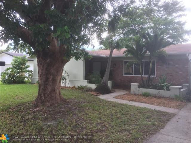 3860 NW 4th Ct, Coconut Creek, FL 33066 (MLS #F10086082) :: Green Realty Properties