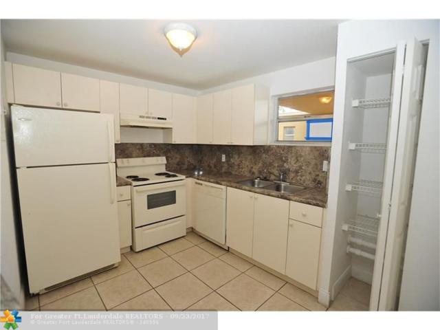 4235 N University Dr #308, Sunrise, FL 33351 (MLS #F10086107) :: Green Realty Properties