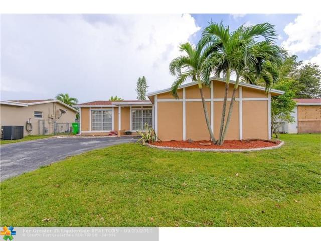 11440 NW Nw 32 Place, Sunrise, FL 33323 (MLS #F10086109) :: Green Realty Properties