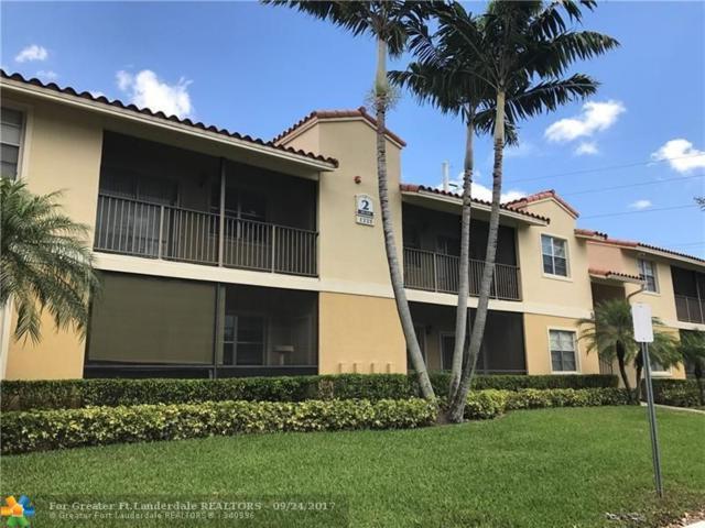 1225 SW 46th Ave #205, Pompano Beach, FL 33069 (MLS #F10086174) :: Green Realty Properties
