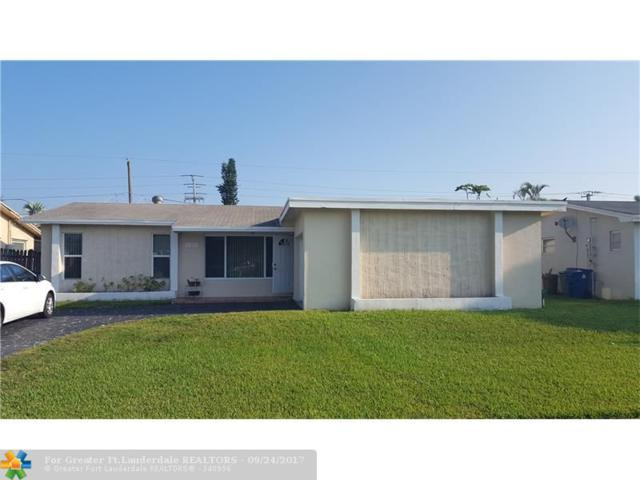 11601 NW 29th Pl, Sunrise, FL 33323 (MLS #F10086204) :: Green Realty Properties