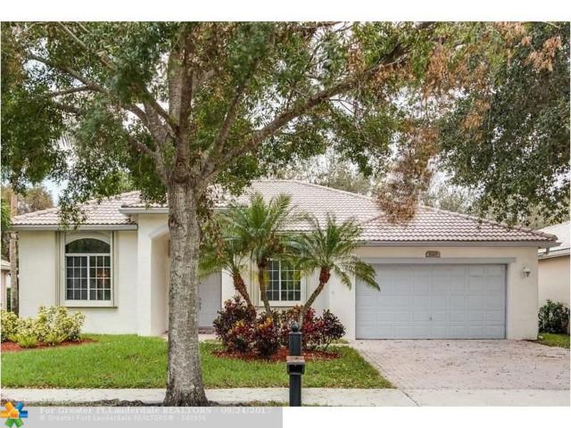 5025 Mallards Pl, Coconut Creek, FL 33073 (MLS #F10086211) :: Green Realty Properties