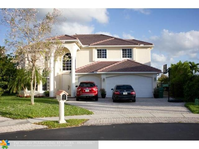 12306 NW 25th St, Coral Springs, FL 33065 (MLS #F10086216) :: Green Realty Properties