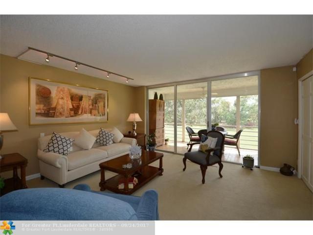 800 E Cypress Ln #201, Pompano Beach, FL 33069 (MLS #F10086233) :: Green Realty Properties