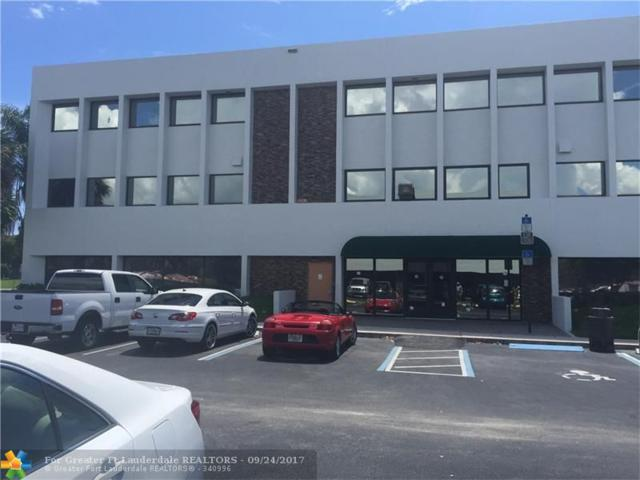 100 E Sample Rd, Pompano Beach, FL 33064 (MLS #F10086243) :: Green Realty Properties