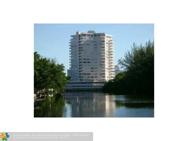 3000 Holiday Dr #505, Fort Lauderdale, FL 33316 (MLS #F10086247) :: Green Realty Properties