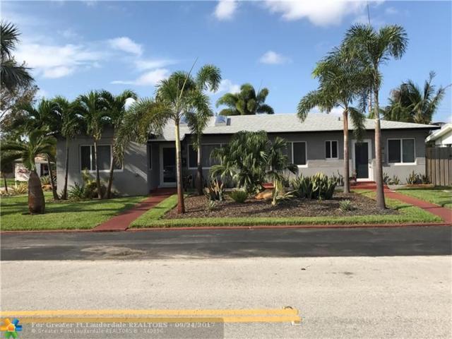1737 NE 26th Dr, Wilton Manors, FL 33334 (MLS #F10086248) :: Green Realty Properties