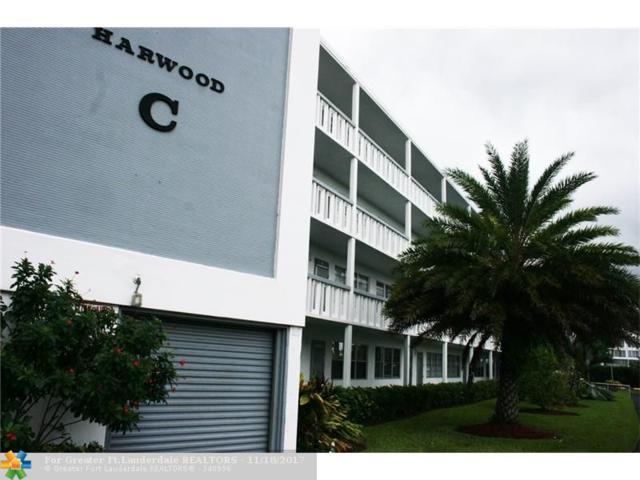 3020 Harwood C #3020, Deerfield Beach, FL 33442 (MLS #F10086671) :: Castelli Real Estate Services